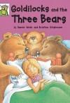 Goldilocks And The Three Bears (Leapfrog Fairy Tales) - Barrie Wade, Kristina Stephenson