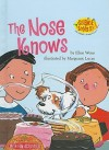 The Nose Knows - Ellen Weiss, Margeaux Lucas