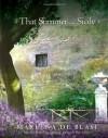 That Summer in Sicily: A Love Story - Marlena De Blasi
