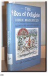 The Box of Delights: When the Wolves Were Running - John Masefield, Patricia Crampton