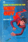 Science Fiction Adventures From Way Out - Roger Elwood, Dan Spiegle, Raymond F. Jones, Gail Kimberly, Bill Pronzini, Poul Anderson, Andre Norton, Mack Reynolds, Barry N. Malzberg, B.J. Lytle