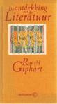 de Ontdekking van de Literatuur - Ronald Giphart