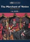 "Letts Explore ""Merchant of Venice"" (Letts Literature Guide) - Stewart Martin, John Mahoney"