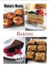 Australian Women's Weekly Baking - Australian Women's Weekly