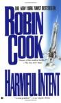 Harmful Intent - Robin Cook