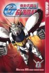 G Gundam, Book 2 - Koichi Tokita, Yoshlyuki Tomino, Yoshiyuki Tomino