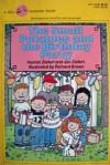 The Small Potatoes and the Birthday Party - Harriet Ziefert, Jon Ziefert, Richard Brown