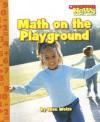 Math On The Playground - Ellen Weiss