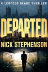 Departed - Nick Stephenson