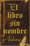 El libro sin nombre - Anonymous