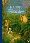 Hansel and Gretel - Paul O. Zelinsky, Rika Lesser, Jacob Grimm