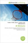 Al McGuire - Frederic P. Miller, Agnes F. Vandome, John McBrewster