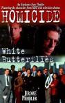 White Butterflies - Jerome Preisler
