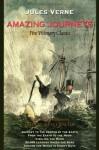 Amazing Journeys: 5 Visionary Classics - Jules Verne, Frederick Paul Walter