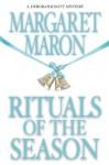 Rituals of the Season (Deborah Knott Mysteries) - Margaret Maron
