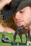 Dutch's Boy - Xavier Axelson