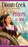 Princess at Sea - Dawn Cook