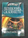 The Space Merchants (50th Anniversary) - Frederik Pohl, C.M. Kornbluth
