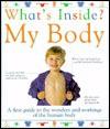 My Body - Angela Royston