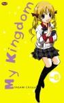 My Kingdom vol. 08 - Chitose Yagami