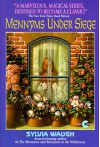 Mennyms Under Siege - Sylvia Waugh