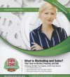 What Is Marketing and Sales?: Vital Tools to Market, Promote, and Sell - Zig Ziglar, Bryan Heathman, Larry Iverson, Various, Various Narrators