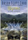 Wyrms: un viaje iniciático - Orson Scott Card