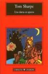 Una dama en apuros (Compactos Anagrama) (Spanish Edition) - Tom Sharpe, Ángela Pérez, J.M. Alvarez Flórez