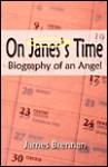 On Jane's Time - James Brennan