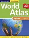Rand McNally Schoolhouse Beginner's World Atlas - Rand McNally