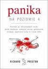 Panika na poziomie 4 - Richard Preston