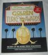 Son of the Golden Turkey Award - Michael Medved