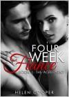 The Agreement (Four Week Fiance, #1) - Helen Cooper