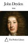 Works of John Dryden - John Dryden
