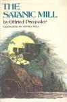 The Satanic Mill (Hardback) - Otfried Preußler