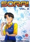 Sora! Vol. 2 - Yajima Masao, Hikino Shinji