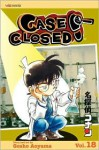 Case Closed Vol. 18: What Little Girls Are Made Of - Gosho Aoyama