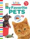 My Favorite Pets - Jill Ackerman