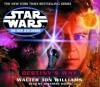 Star Wars: The New Jedi Order: Destiny's Way (Audio) - Walter Jon Williams, Jonathan Davis