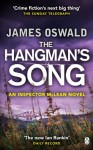 The Hangman's Song - James Oswald