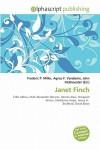 Janet Finch - Agnes F. Vandome, John McBrewster, Sam B Miller II