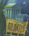 The Legend of Atlantis - Thomas Kingsley Troupe