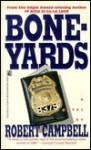 Boneyards - Robert Wright Campbell