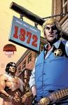 1872 #2 - Gerry Duggan, Nicole Virella, Evan Shaner