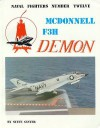 McDonnell F3H Demon - Steve Ginter
