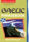 Gaelic Phrasebook - Martin MacDonald