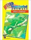 Who's Hiding? Easy Reader - Vicky Shiotsu