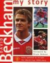 David Beckham - David Beckham, P. Humphries
