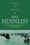 Back to Battle (Kelly Maguire) - Max Hennessy