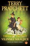 Tiffany protiv Vilinske kraljice - Terry Pratchett, Milena Benini